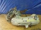 MBK Flipper bontott   motorblokk