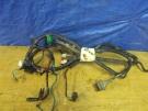 Kymco Agility cíty 50ccm 4t kábelköteg