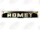 ROMET Matrica