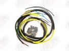 JAWA  kábelköteg