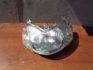 első lámpa