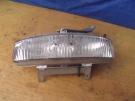 Italjet Formula első lámpa