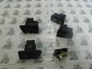 Yamaha Neos bontott  kapcsolók