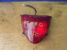 Suzuki Epicuro  lámpa hátsó