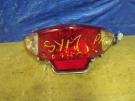 SYM Phony lámpa hátsó
