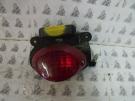Aprilia RS 125ccm lámpa hátsó