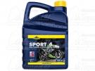 PUTOLINE TM Sport  10W-40 Fél-szintetikus 4 ütemű motorolaj