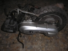 motor blokk