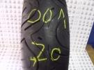Continental gumi köpeny130/90x16-os