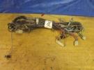 Yamaha Axis kábelköteg