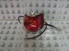 Aprilia SR Factory lámpa hátsó
